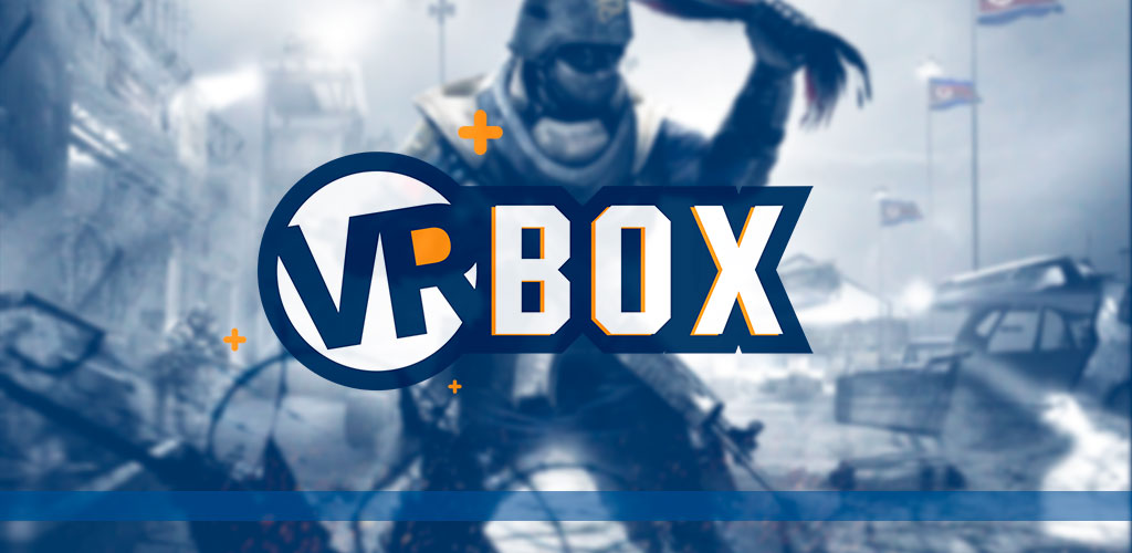 Download and play amazing games for VR Box Android | VR