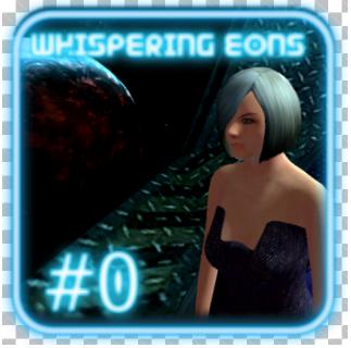 Whispering Eons