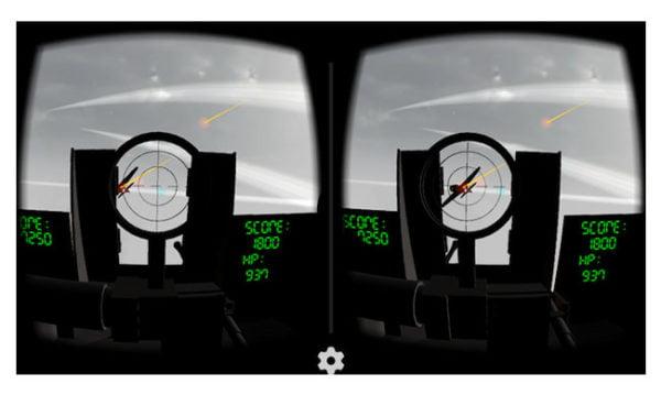 Battle-360-VR