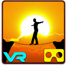 Cartel Rope Crossing Adventure VR