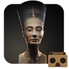 Egypt Chamber VR - Cardboard