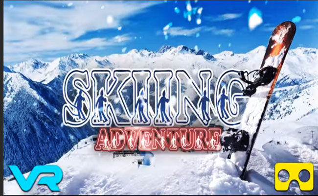 Among the fast-paced games, Ski Adventure VR stands out for the versatility of the emotions it offers to the player. It is a Xtreme Sports videogame that consists of proving that you are the best through overcoming multiple challenges in extreme weather conditions, which will ruffle your skin. You'll have to ski at full speed through an uneven, winding terrain that will make you dizzy. The obstacles are very dangerous and will come out in your path to prevent you from advancing, pines and stones come against you, but you can cunningly avoid them without a doubt, you can not blink as you could crash into any of them. Skiing in the midst of extreme conditions is very demanding. The danger of this adventure and these slippery mountains will be a challenge for you. Your goal is to cover the distance or catch flags on the way. You'll love this VR experience because its 3D graphics resolution is impeccable. The movements of your head will give the guideline for the character of the game to act, so you must have a full awareness of how to move, without making precision mistakes. One false move and you'll crash into the obstacles. Play with Google Cardboard VR visor glasses.