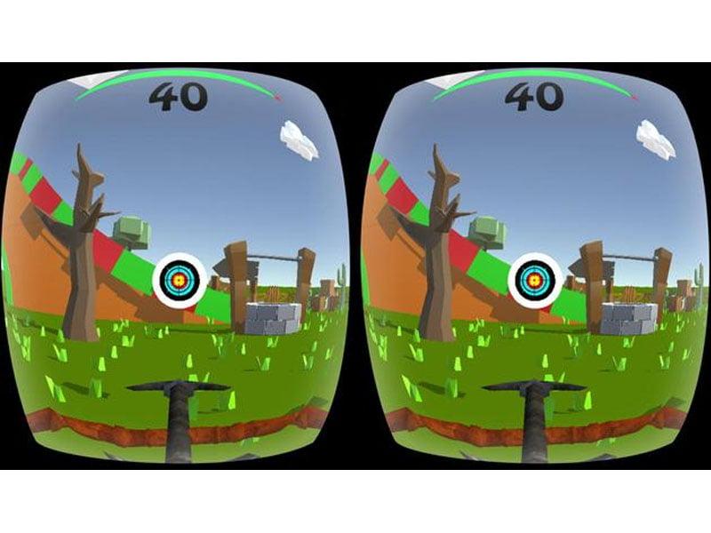 VR Archery 3D