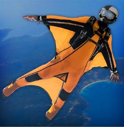 WingSuit VR