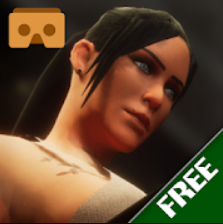 Escape Legacy VR - FREE Virtual Reality Game