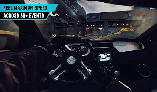 Need for Speed™ No Limits VR (2)