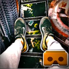 VR Heights Phobia - Google Cardboard