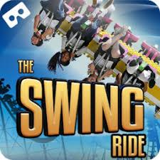 VR Swing Ride