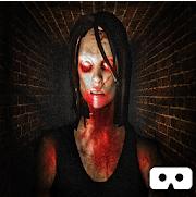 Slendra Cellar Horror VR
