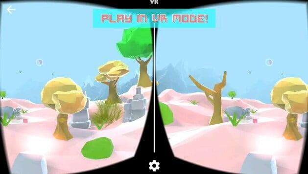 Cyclops Duck Hunt VR