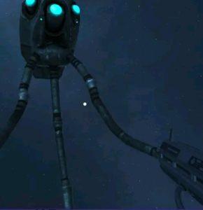 Space Doom – VR FPS