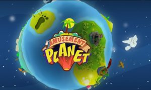 Amusement Planet