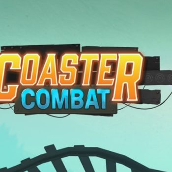 Coaster-Combat