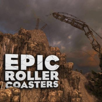 Epic Roller Coasters for Gear VR