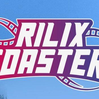 Rilix COASTER VR