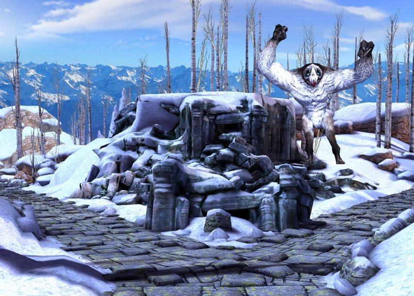 Temple Run VR