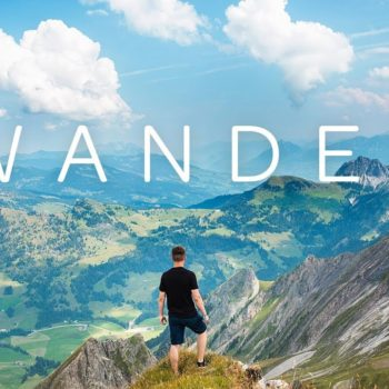 Wander for Gear VR